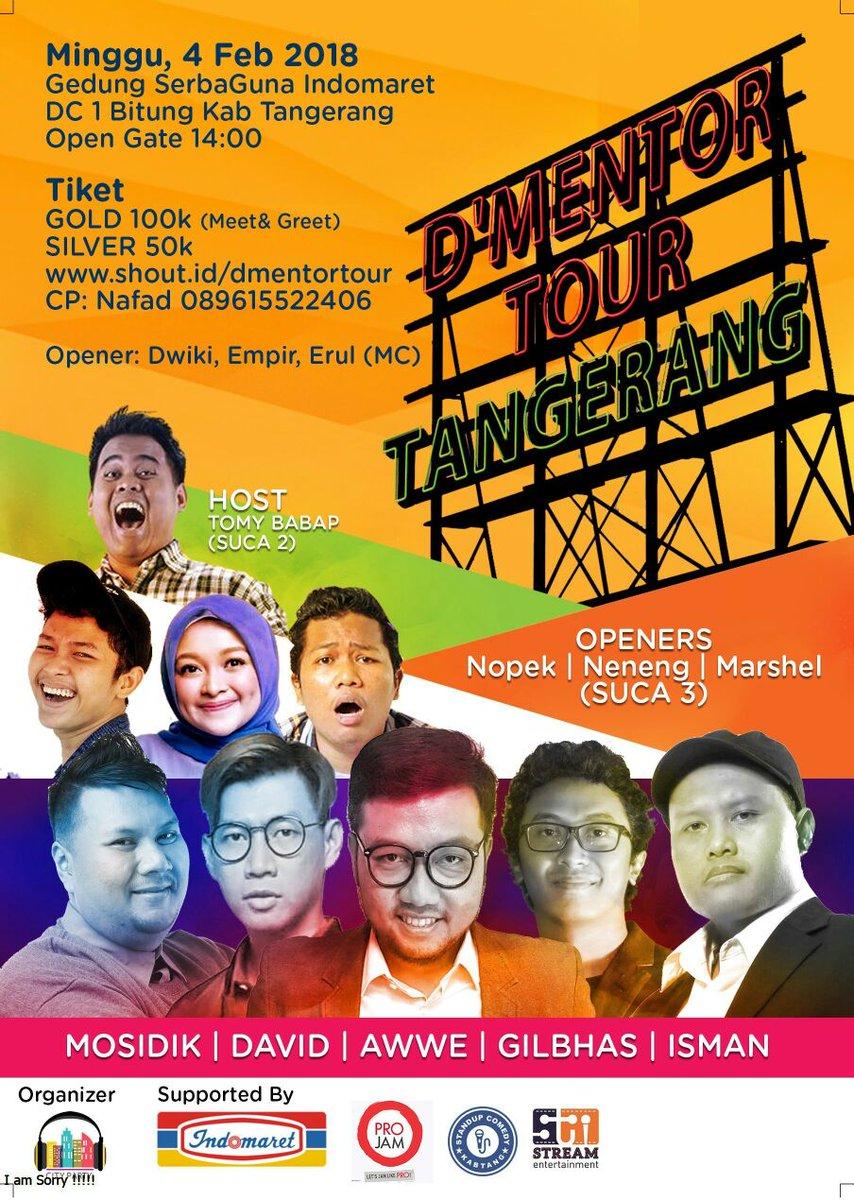 Kabupaten Tangerang On Twitter Yuk Yg Mau Beli Tiket D
