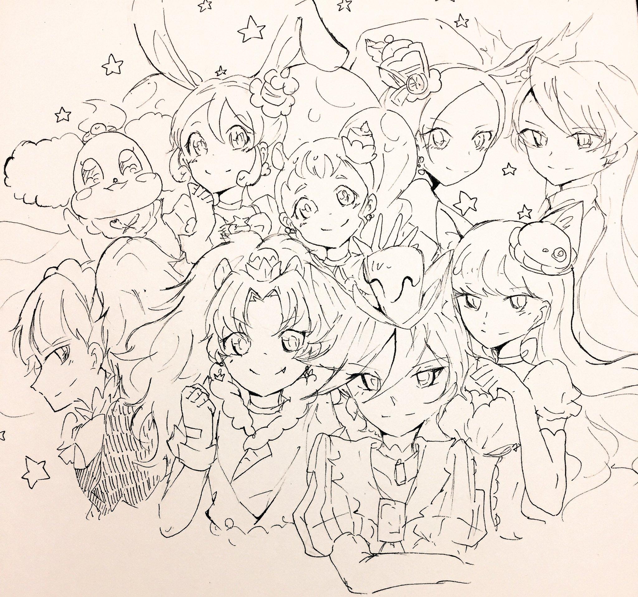 くまくら (@KumakuraCo)さんのイラスト