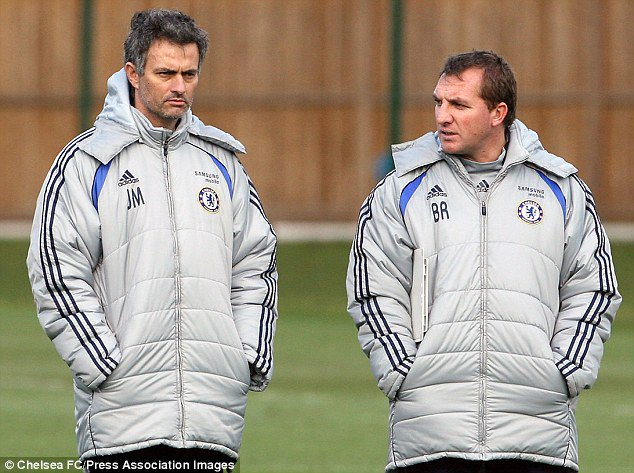 Happy Birthday to one of the best managers of the world and Jose Mourinho.