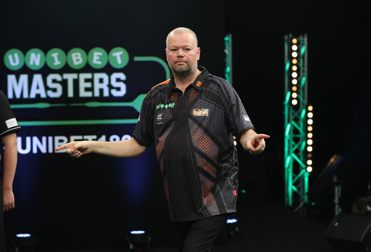Happy to be in a TV final again !! We both couldn't get started but winning is the only thing that counts !! Now getting ready for the final. Thanks for the support Barney Army🙏🏻