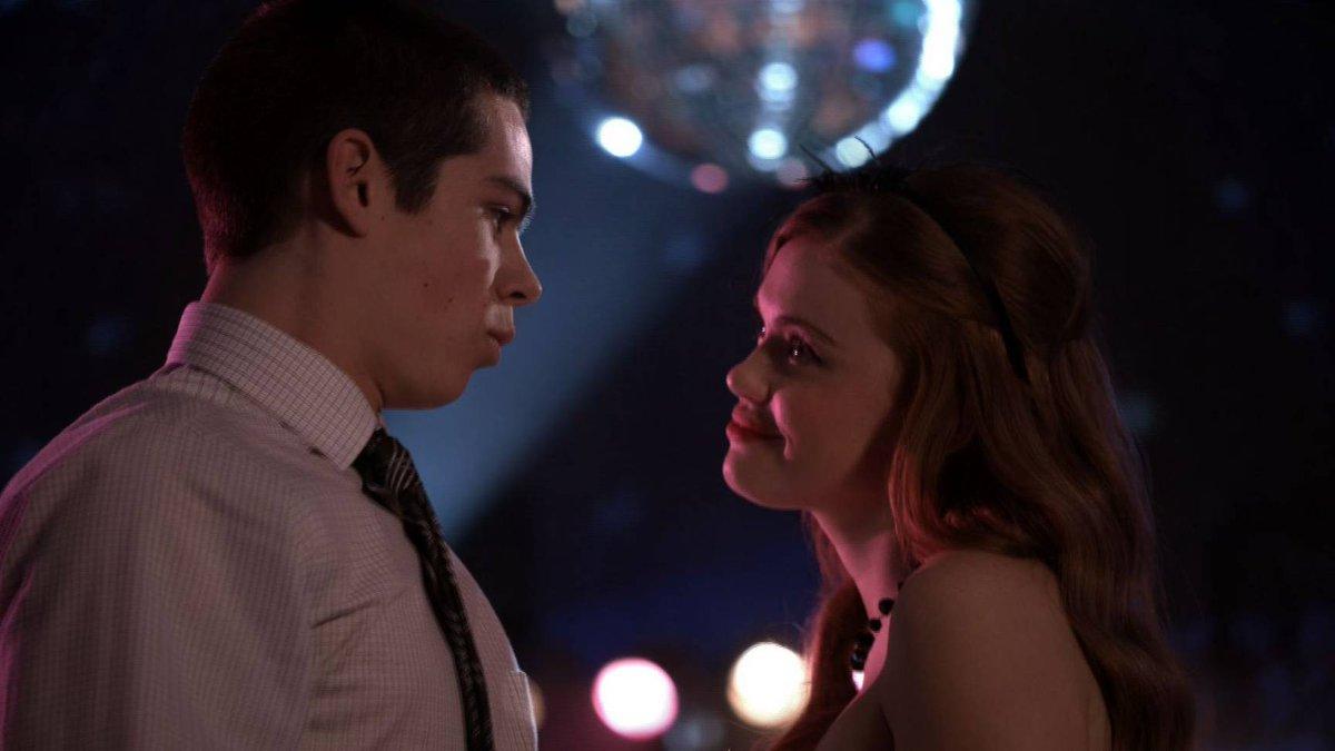 er Bethany Mota dating Dylan o Brien