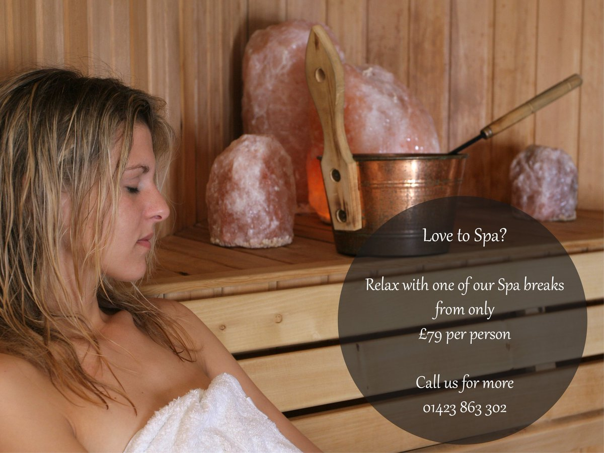 Why not relax this Winter with a Spa Break at the Dower House- From only £79 pp  See more - https://t.co/RsW2JvvrmQ https://t.co/b9O61grfVu