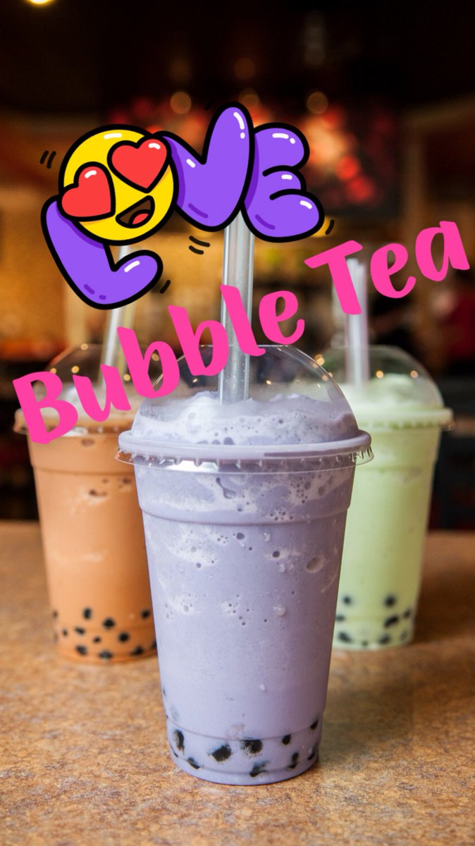 BUBBLE TEA is coming back to Leicester this February @wantonsbar   Asian Street Food | Bubble Tea | Beer      #BubbleTea #Tapioca #PoppingPearls #Boba #MilkTea #FruitTea #Leicester #BubbleTeaLeicester #WantonsBar #LoveBubbleTea #JuiceBalls #YumCha