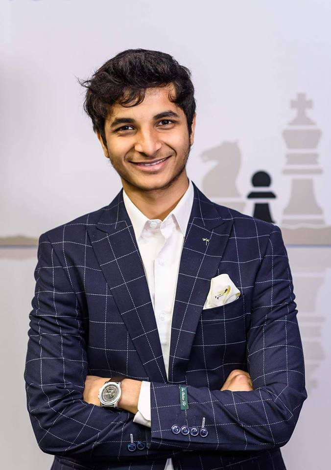 Tata Steel Chess (@tatasteelchess)