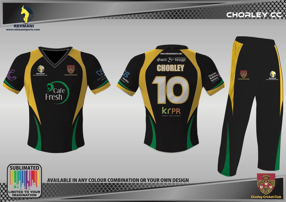 Chorley Cricket Club on Twitter: