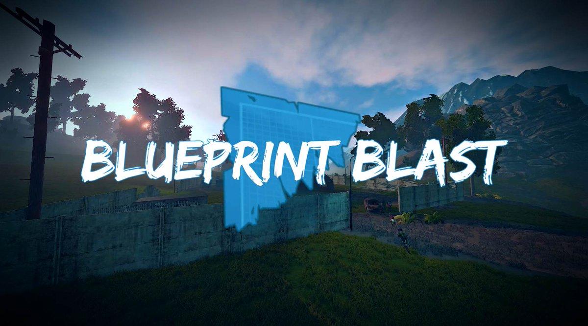 ComponentBlast (@BlueprintBlast) | Twitter