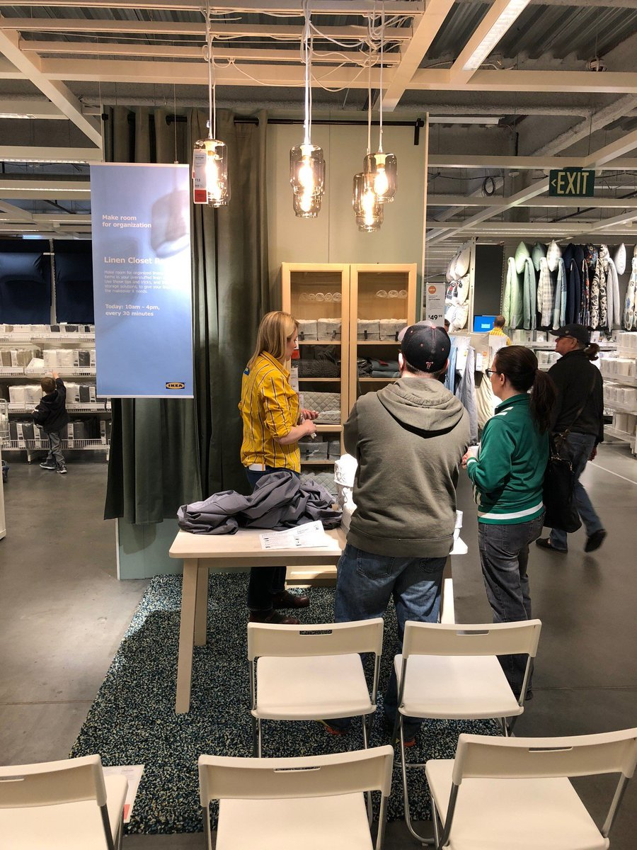 Ikea Centennial On Twitter With Bulky Items Such As