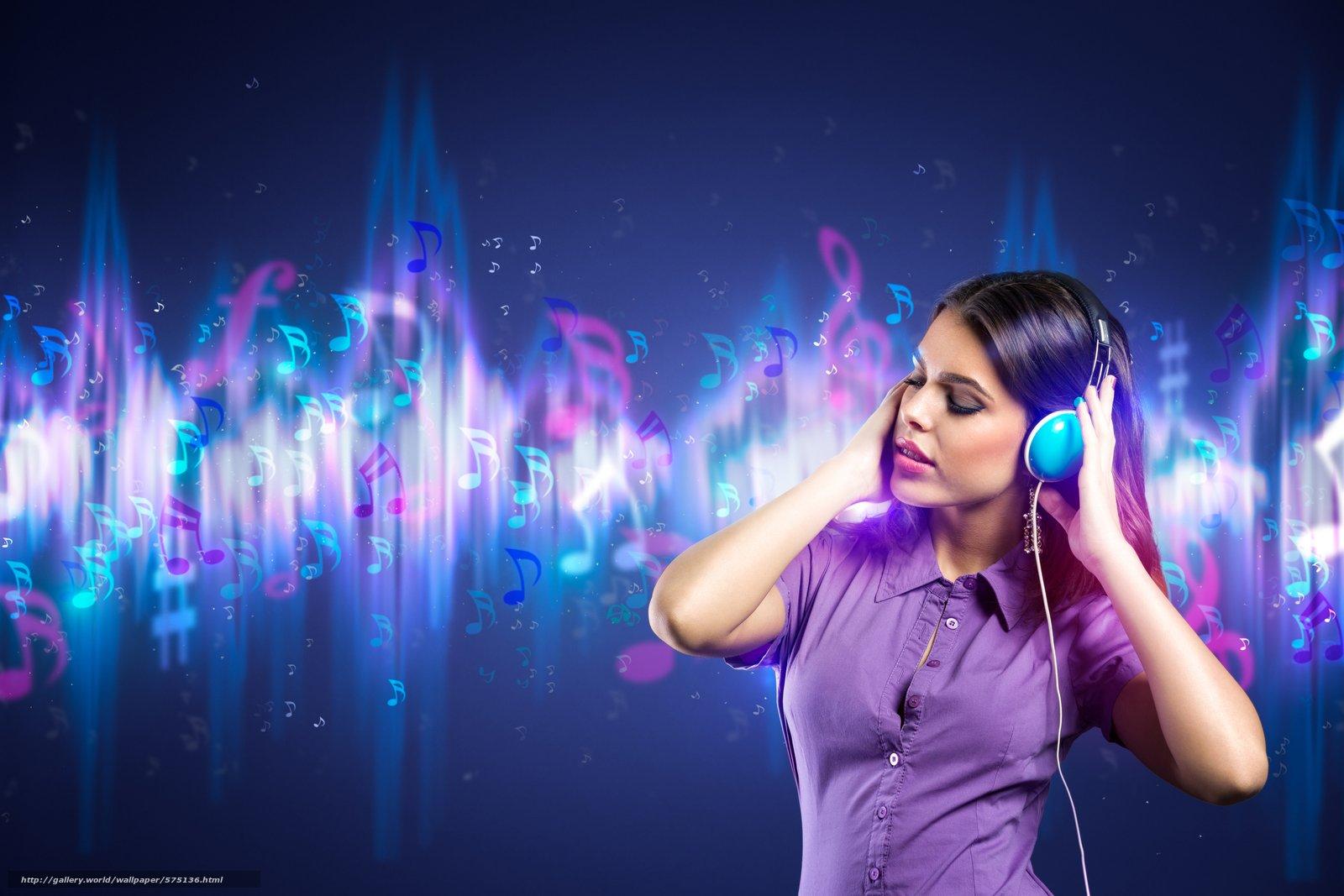 Современные песни в картинках