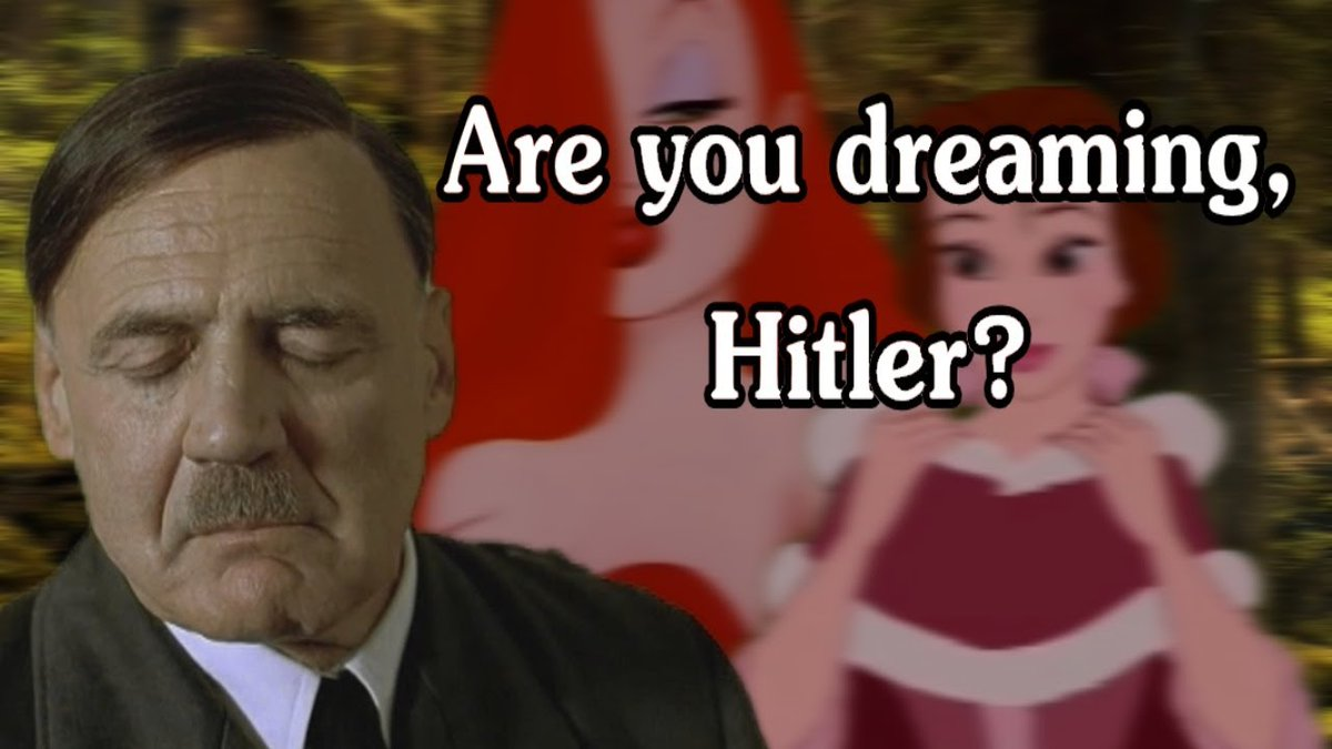 Hitler Dreamed of an Aryan Planet-Earth.