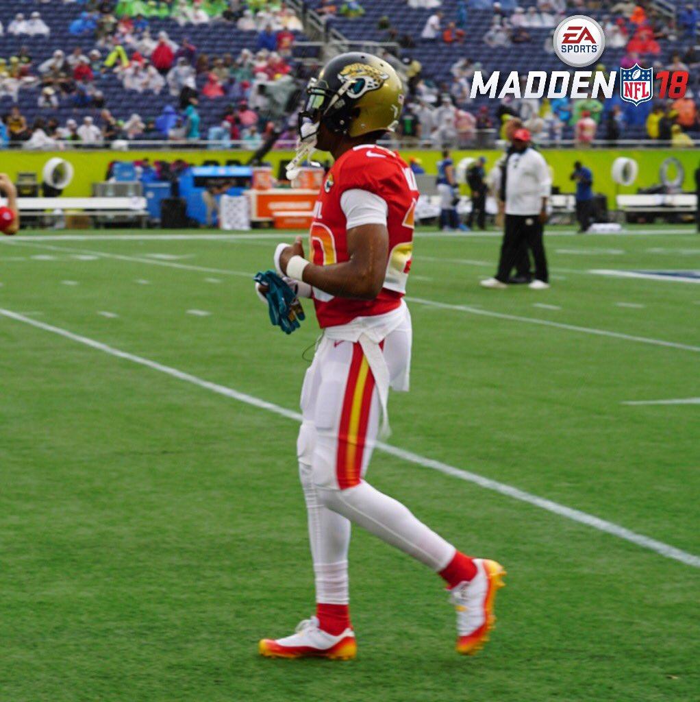 2736d634437 Madden NFL 20 on Twitter