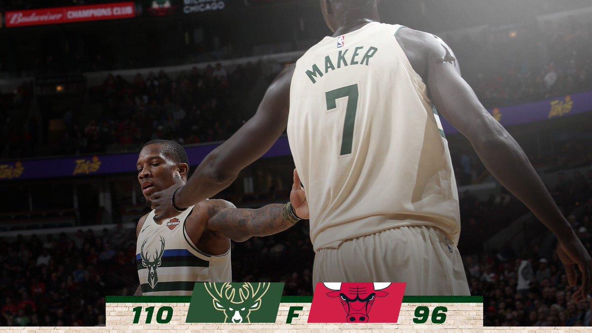 on sale 973d8 e360b Milwaukee Bucks on Twitter: