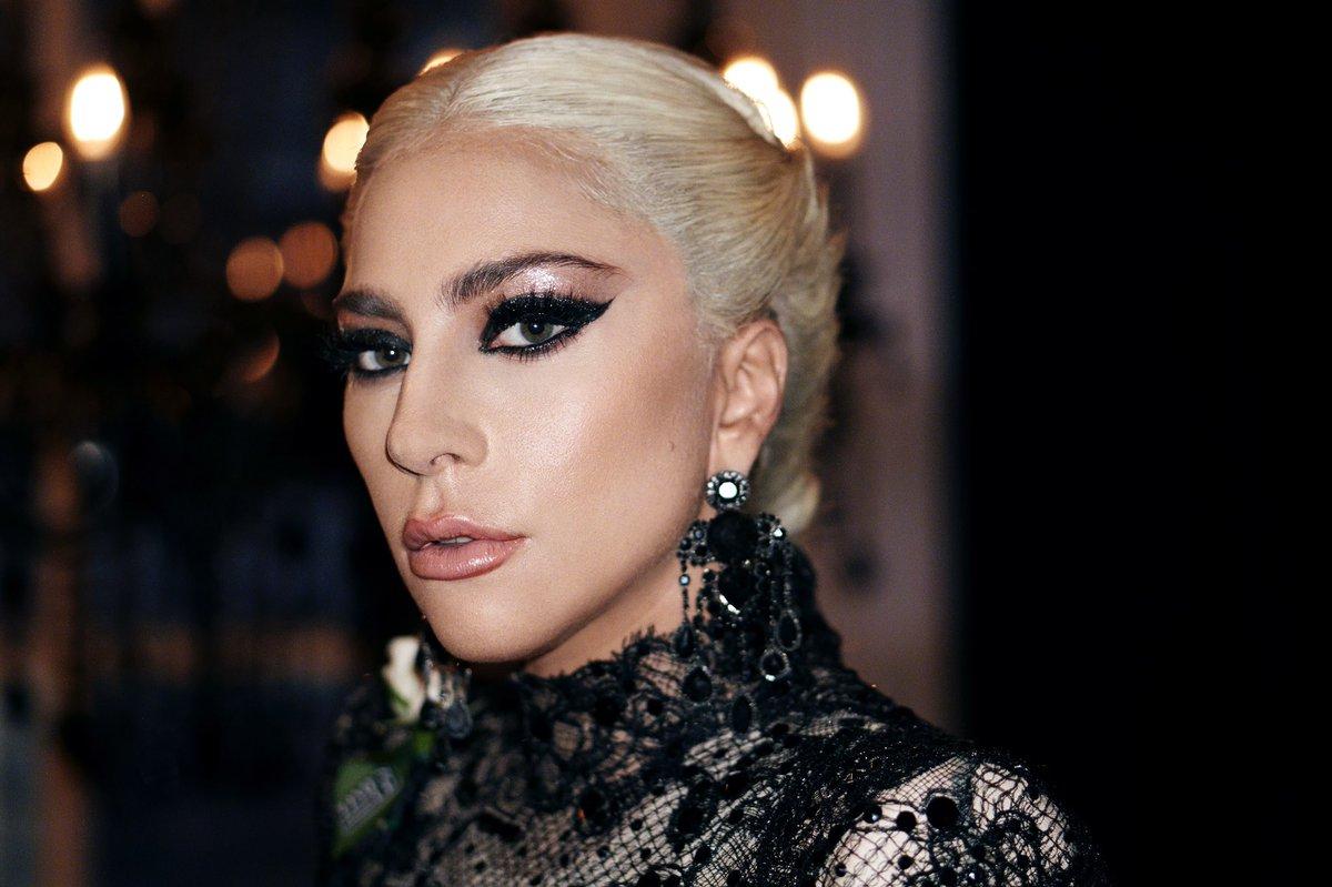 Lady Gaga: Lady Gaga (@ladygaga)