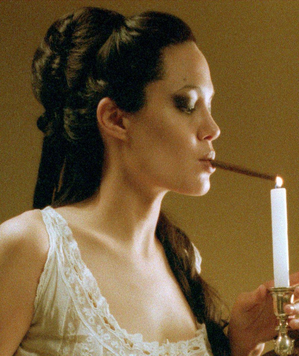 "Angelina Jolie Original Sin cinespia on twitter: ""angelina jolie in original sin, 2001… """