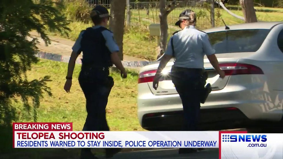 The NSW Police Helicopter : Latest News, Breaking News