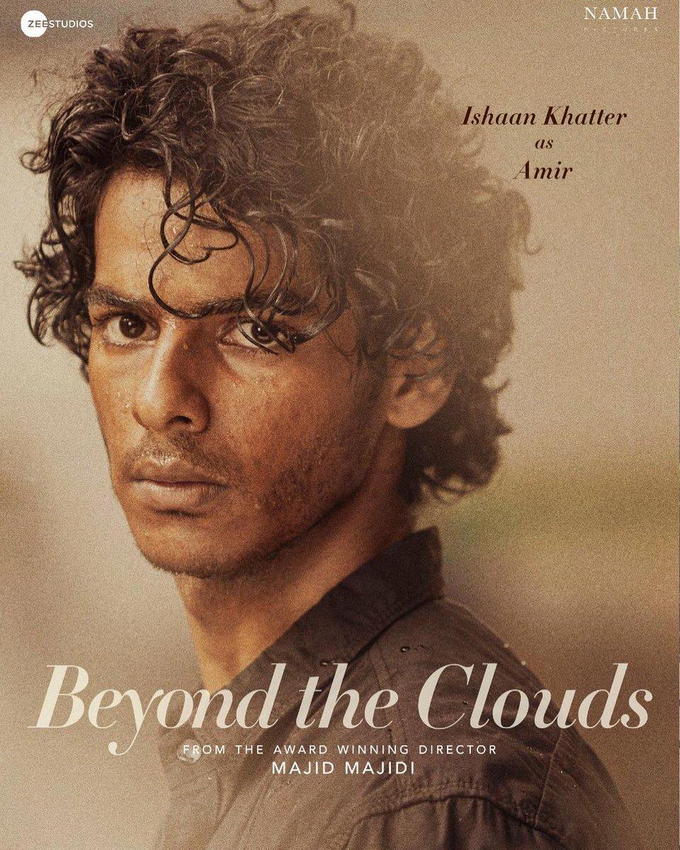 Beyond the Clouds (2017) 720p BRRip 1GB