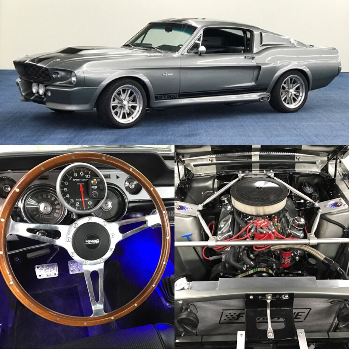 "Blackhawk Collection On Twitter: ""1967 FORD MUSTANG"