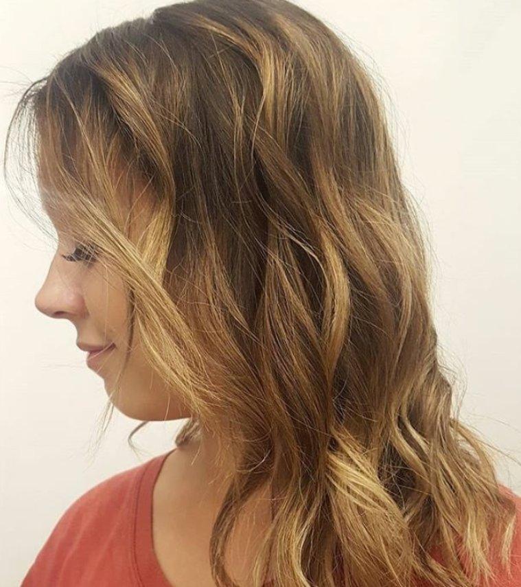Haircolour Hashtag On Twitter - Hair colour picture