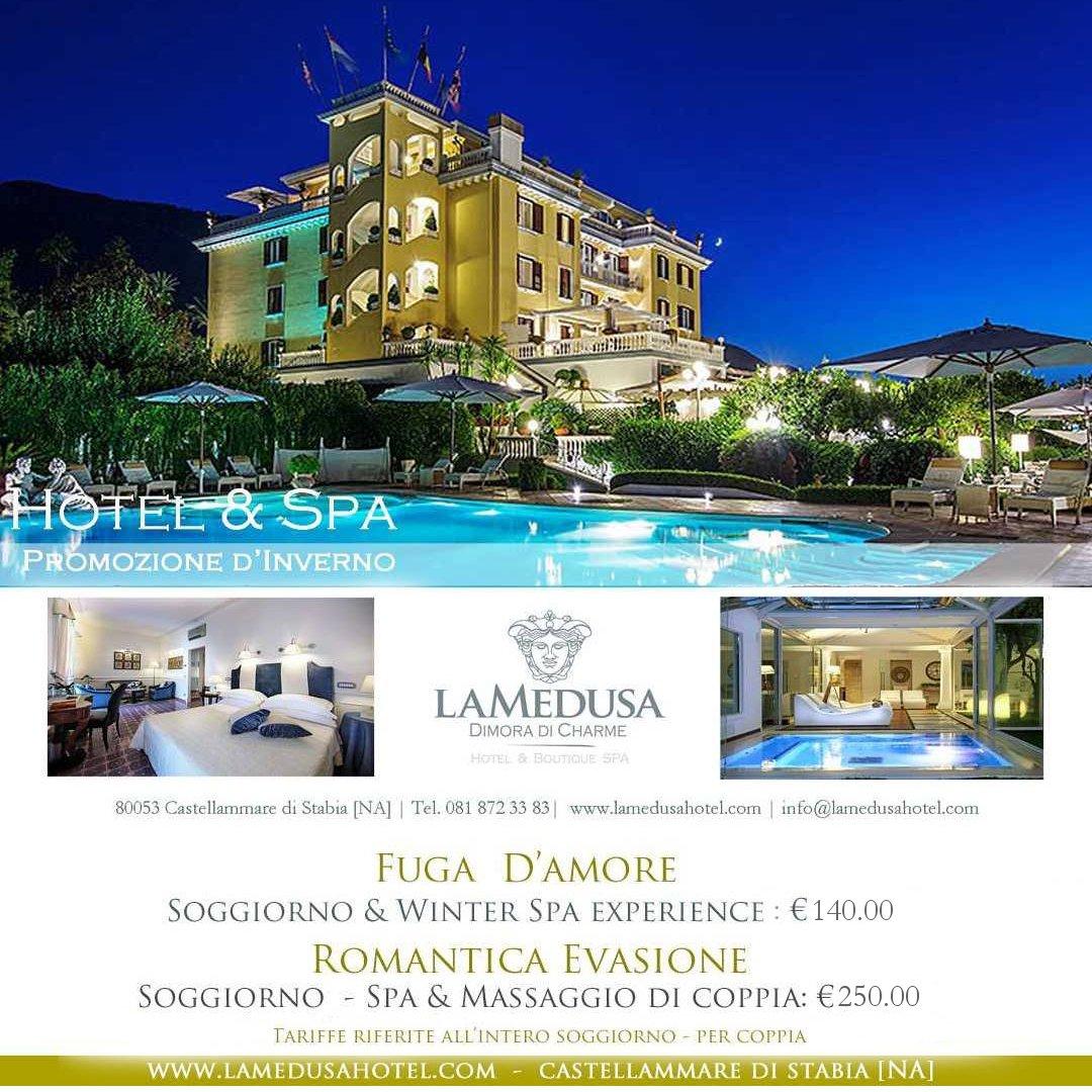 Medusa Hotel & Spa (@LaMedusaHotel) | Twitter