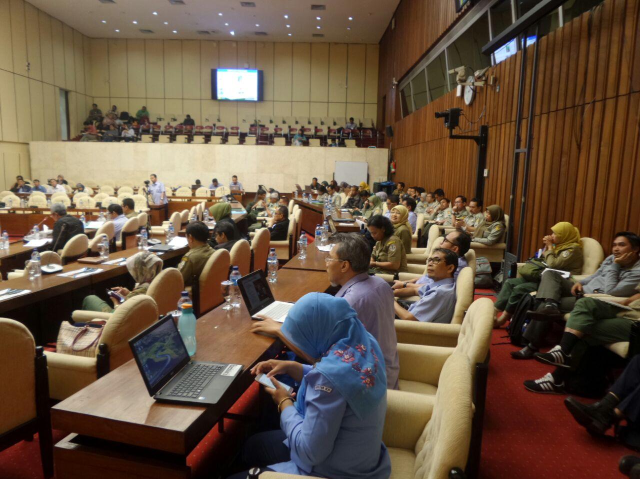 Resultado de imagen para Dewan Perwakilan Rakyat RDP