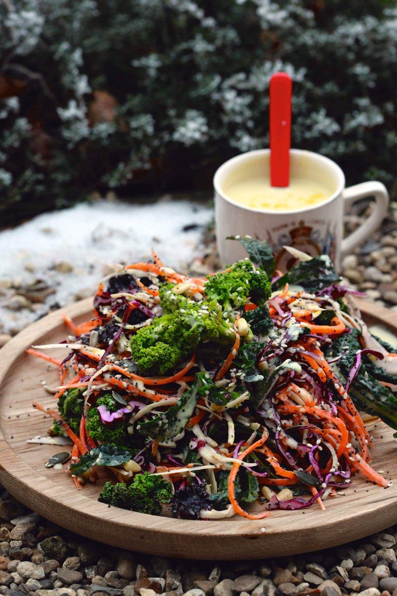 Jamie Oliver On Twitter Jamies Delicious Winter Salad