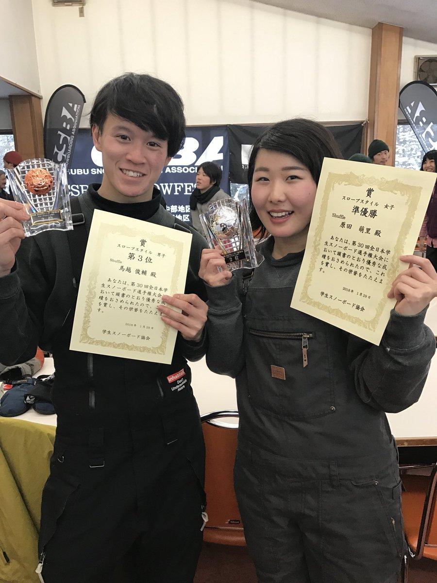 全日本スノーボード選手権大会 h...