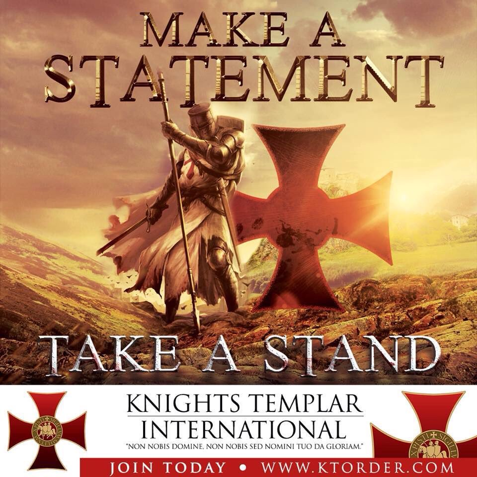 knightstemplarinternational tagged Tweets and Download
