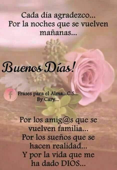 Patricia Nunez On Twitter Buenos Dias Mi Gente Bella Feliz Inicio