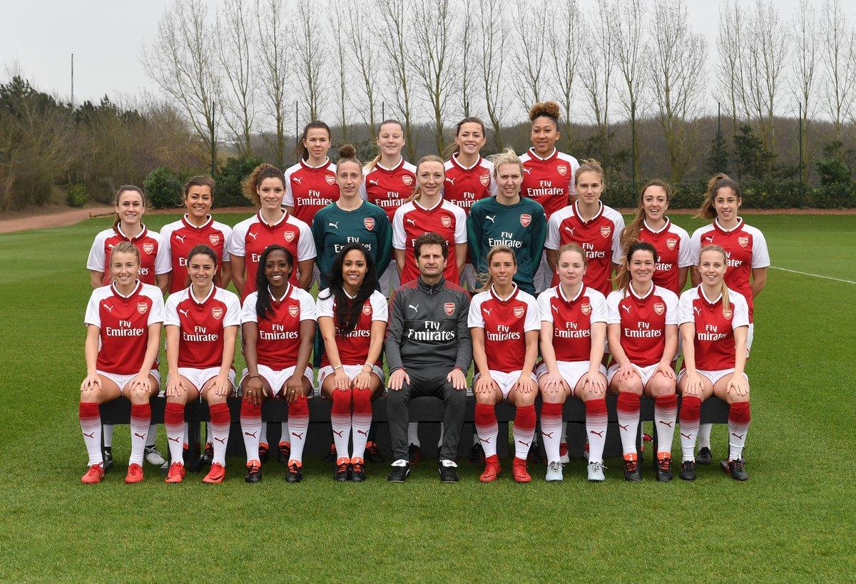 best loved e7d74 c14c3 Arsenal Women on Twitter: