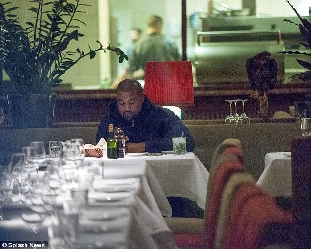 eating alone in berlin