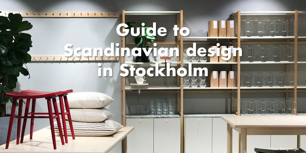 Well crafted and beautiful scandinavian design products tends to be practical too stockholm remains the epicenter for swedish design see our guide on