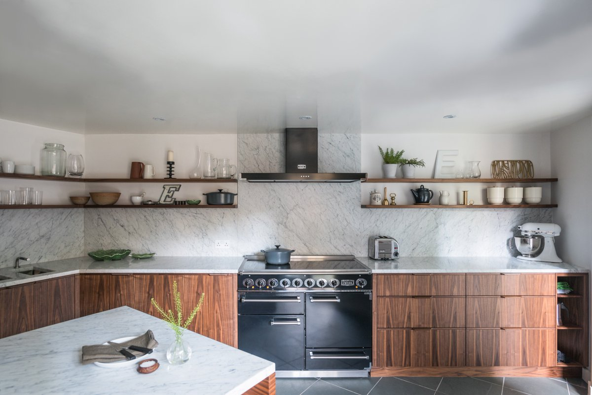 Jack Trench Ltd On Twitter Why Ditching Those Kitchen Wall