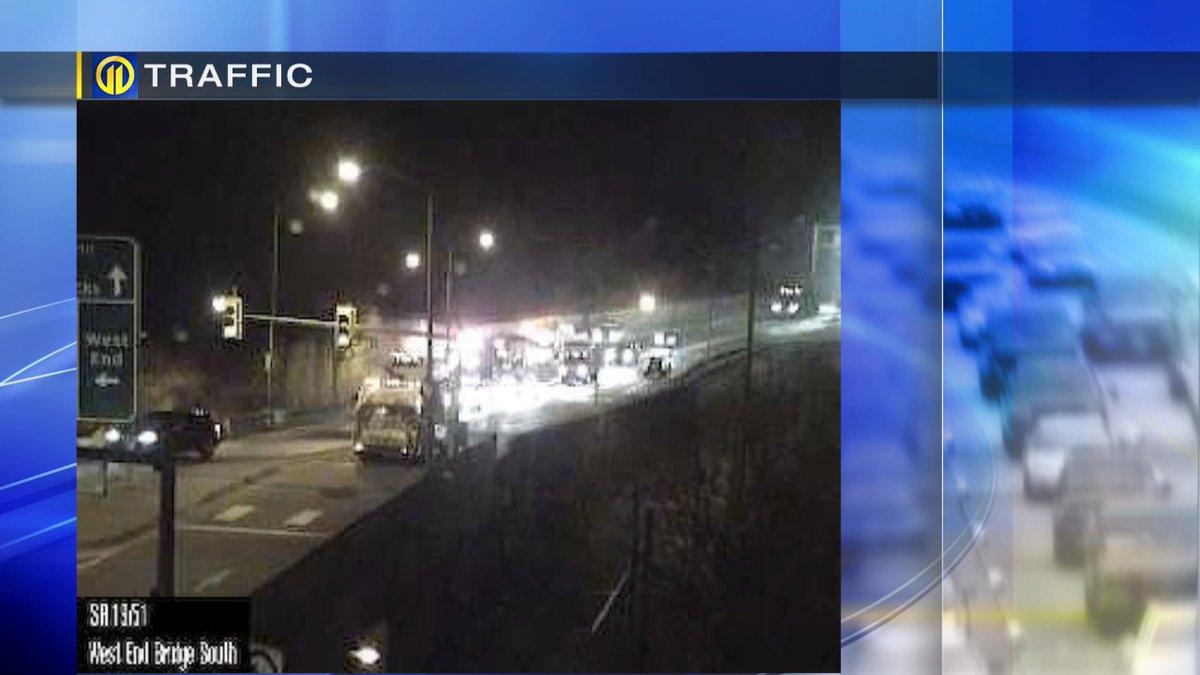 Traffic Tracker Headed to the Scene. #PittsburghTraffic #wpxiu2026 //t.co/QFa6arfK05  & WPXI Traffic on Twitter: