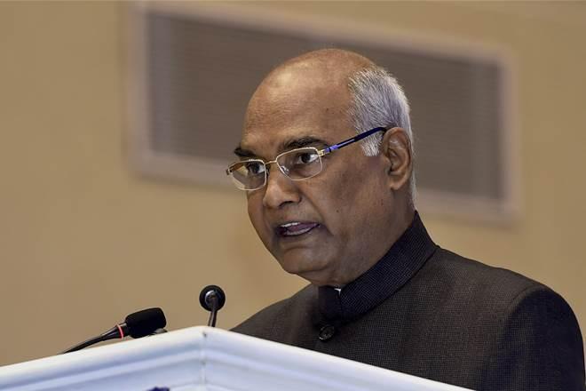 AAP MPs boycott President #RamNathKovind 's speech in #Parliament https://t.co/onckxekdUl
