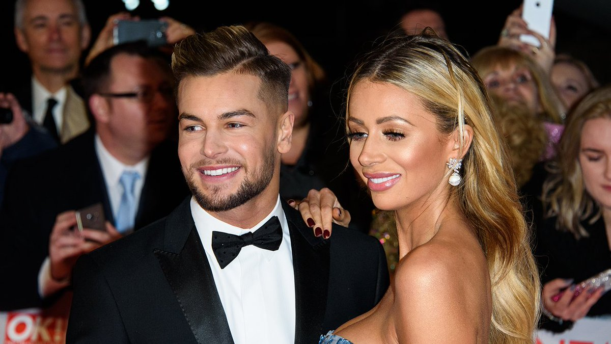 Olivia Attwood reveals #NTAs argument with @ChrisHughes was fuelled by alcohol >>> https://t.co/dTPmoG6E8l