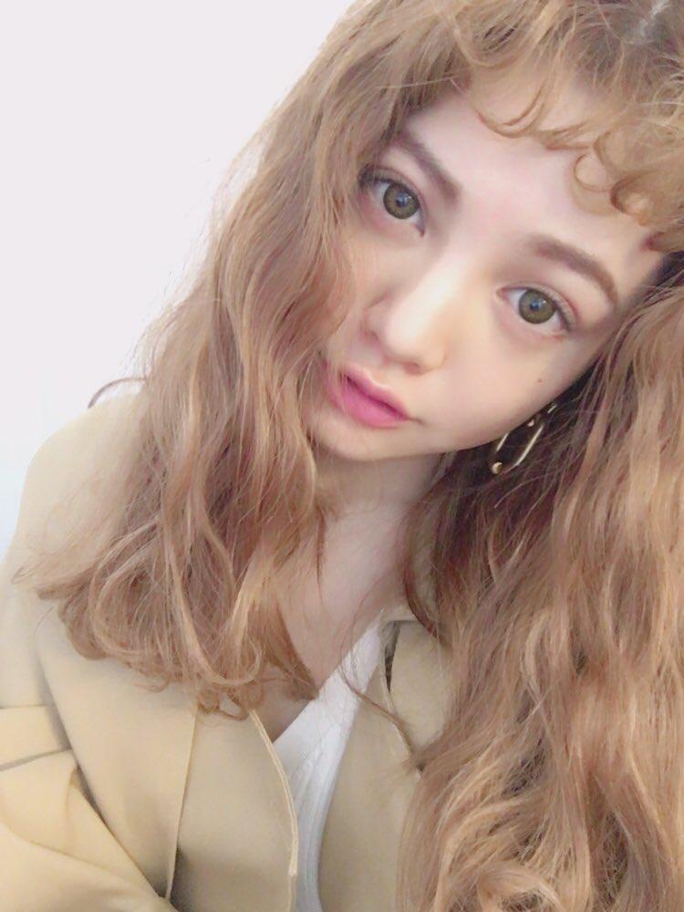 ちぃぽぽ(吉木千沙都) - Twitter