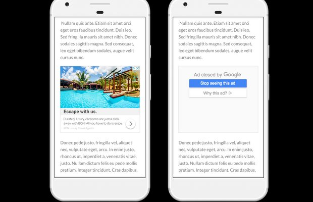 Google lets users 'mute' remarketed ads https://t.co/jVnZA4HvON #DigitalMarketing https://t.co/gRhIDuDzlu