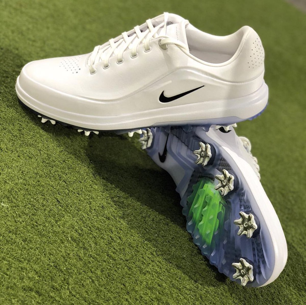 c823d5372c14 Love my new  nikegolf Air Zoom Precision shoes!! 🔥🔥🔥🔥🔥 ⠀ HIT❤️if you  like the look of these! https   t.co KOTnRVFbwh