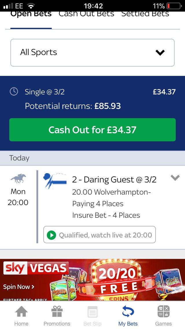 insurebet sports betting
