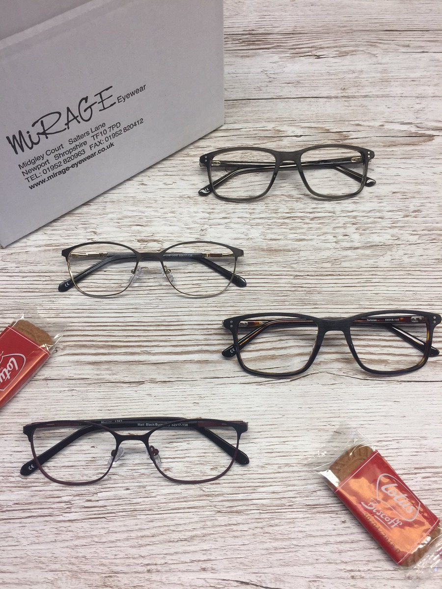 85d51aeade59 Order yours today at http   www.mirage-eyewear.co.uk and we ll even throw  in the biscuits!  mirage  mirageeyewear  specs  frames  glasses  spectacles  ...