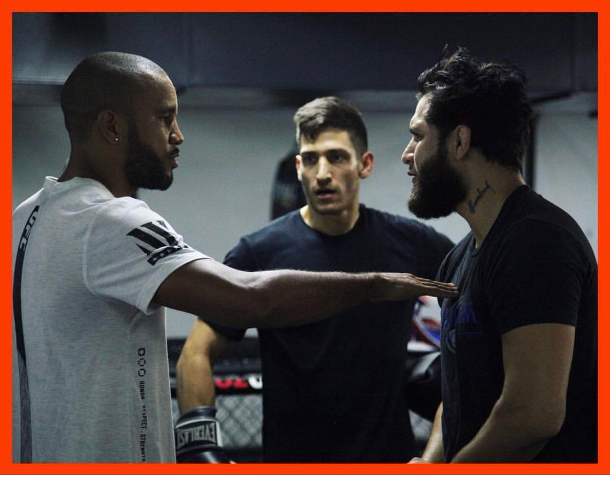 Huracan - a MMA movie all written, directed and starring one man!