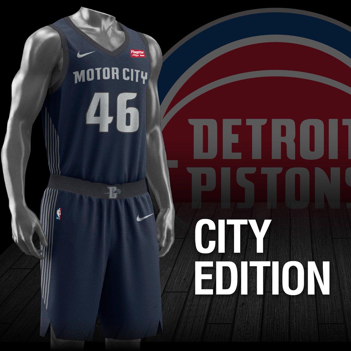 new style 06880 86d78 Detroit Pistons on Twitter: