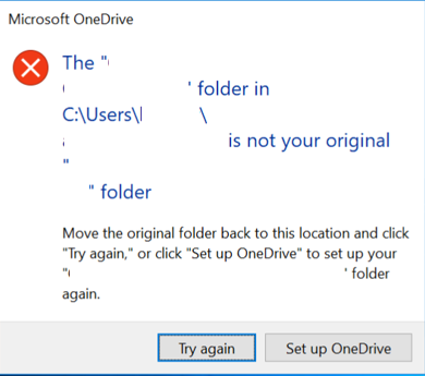 onedrive for business windows 10 1709