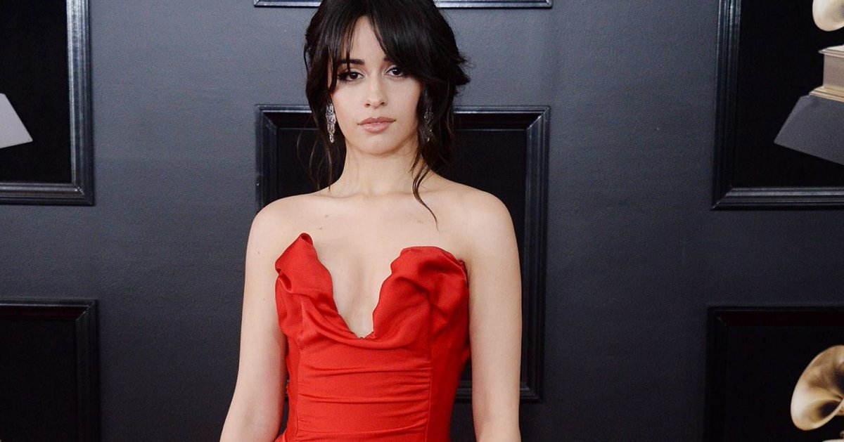 Why everyone needs to see @Camila_Cabello's impassioned #GRAMMYs speech https://t.co/Z5dBgbFz8v