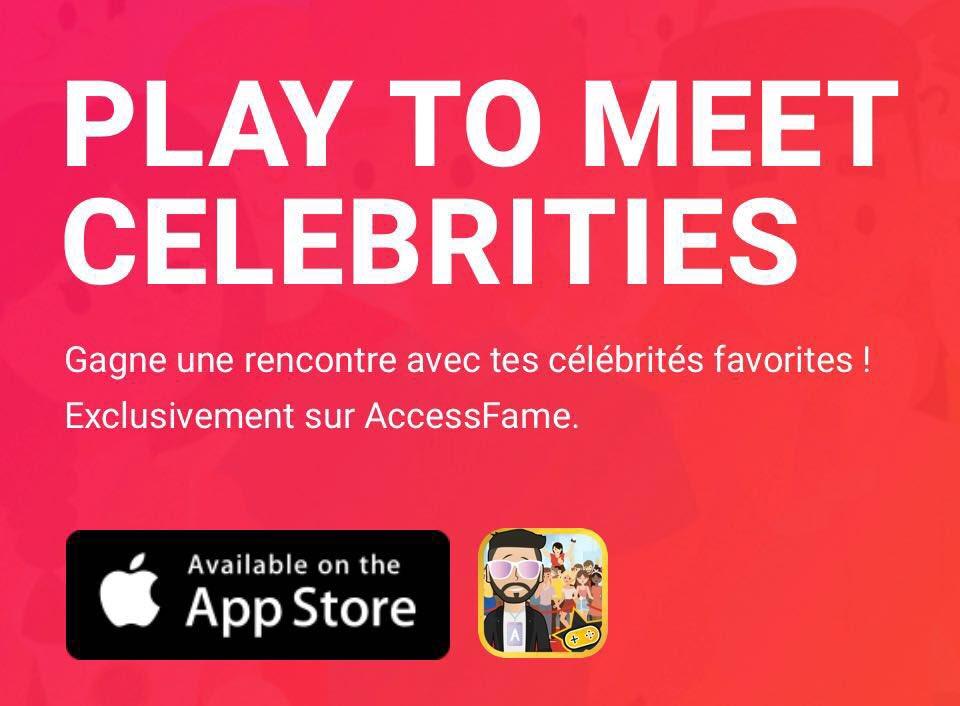 rencontres App blogueurs