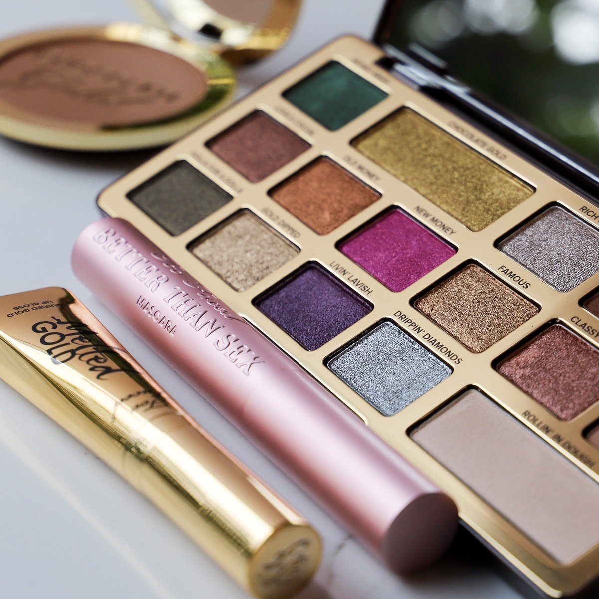 Too faced косметика где купить косметика catrice купить в москве