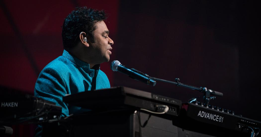 A.R. Rahman on the sublime beauty of Indian ragas: https://t.co/bm8MwvW2nt #TEDTalksIndiaNayiSoch @arrahman