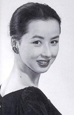 「八千草薫 若い頃」の画像検索結果
