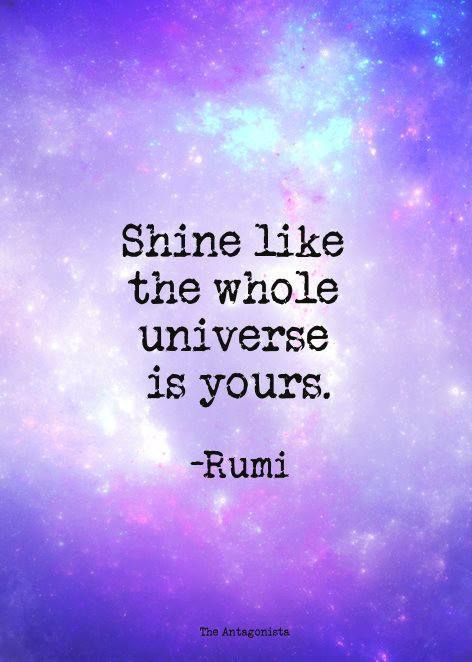 Rumi Poems About Life