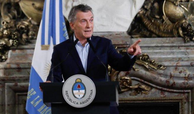 El anuncio del presidente Mauricio Macri en tres claves