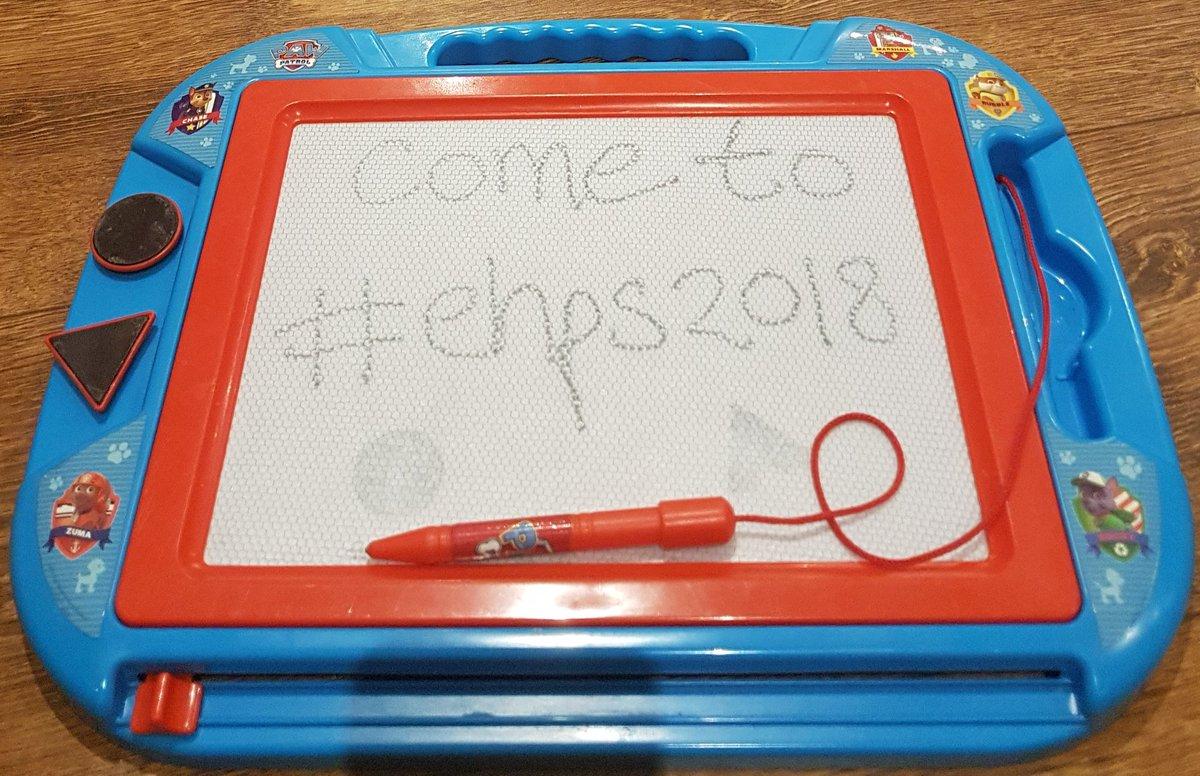 EHPS 2018 on Twitter: